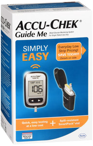 ACCU-CHEK GUIDE ME METER CARE KIT