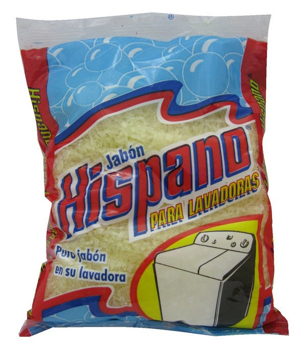 HISPANO SOAP GRATED 14 oz