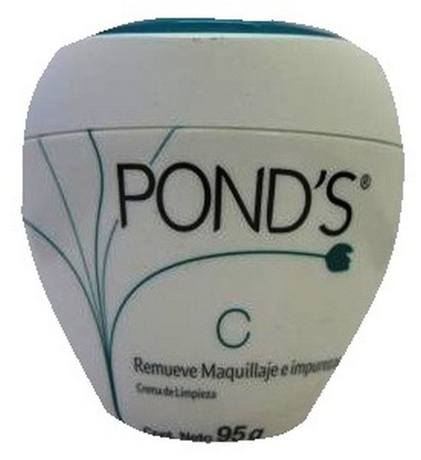 PONDS C ORIGINAL 95gr/3.2oz