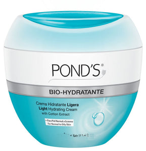 PONDS BIOHIDRAT 400gr/13.5oz