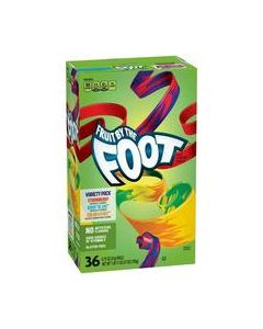 General Mills - Froot By The Foot Club Pack - 360.75 oz
