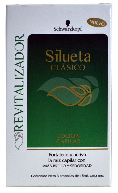 REVIT PLACENTA AMPULAS X 3 15ml