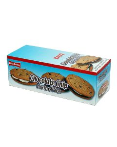 Little Debbie - Chocolate Chip Creme Pies - 12 Ct