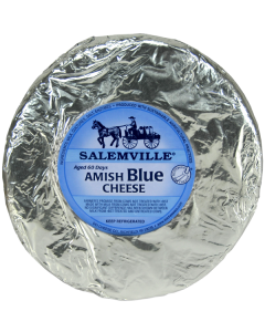 Domestic - Blue Cheese Wheel