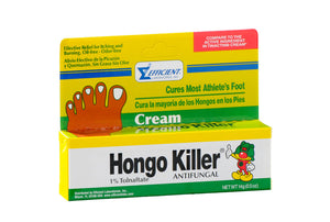 HONGO KILLER CREAM 1oz