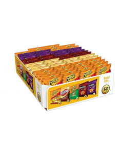 Frito-Lay - bold Variety Pack - 50 Ct