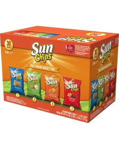 Sunchips - Variety Pack - 30 Ct