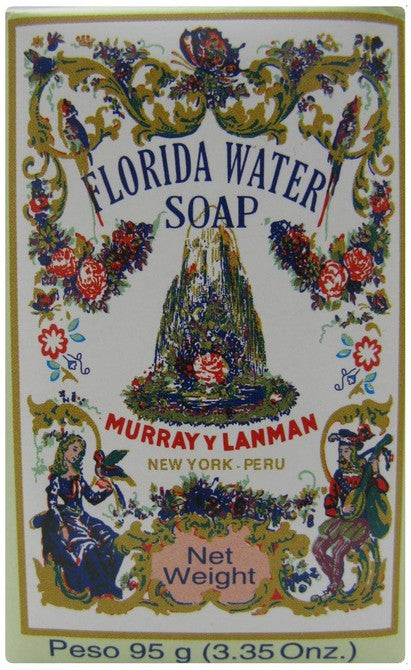 M&L SOAP FLORIDA WATER95gr
