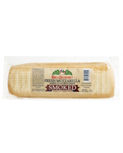 BelGioioso - Smoked Mozzarella Log - 2 lbs
