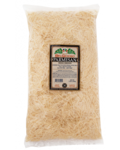 BelGioioso - Shredded Parmesan Cheese - 5 lbs