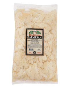 BelGioioso - Shaved Parmesan Cheese - 5 lbs