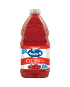 Ocean Spray - Cranberry Juice Cocktail - 60 oz