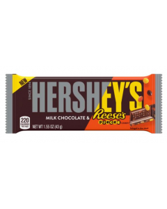 Hershey - Chocolate With Reeses Pieces Bar - 1.55 Oz