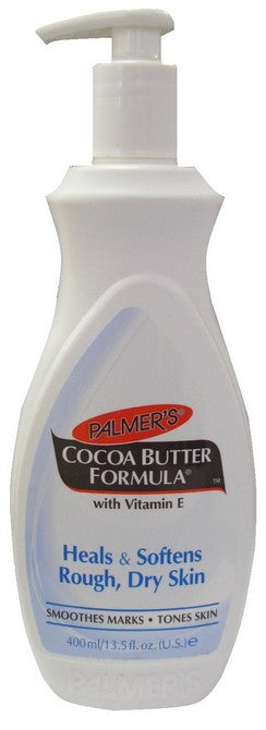 PALMER'S COCOA BUTTER LOTION 13.5oz