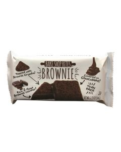Bake Shop Bites - Brownie Bites - 2.25 oz