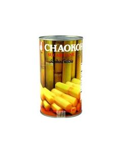 Chaokoh - Sugar Cane In Syrup - 48 oz Can
