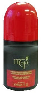 MAJA DEODORANTROLL-ON PERFUMED 50ml