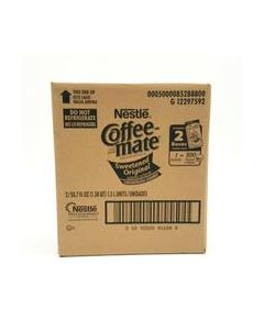 Coffee-mate - Original w/ Pump - 1.5 Ltr