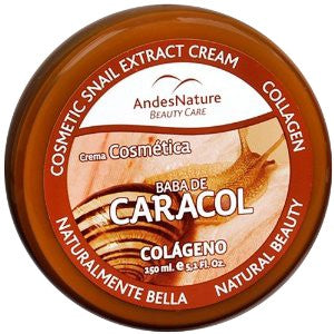 COLLAGEN COSMETIC SNAIL EXTRACT CREAM 5oz