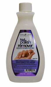 NAIL POLISH WITH LANOLIN NOURISH FORMULA ELP 8oz