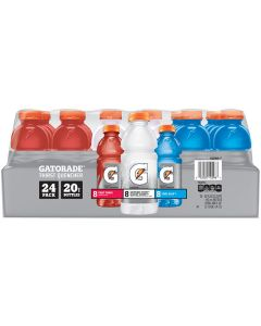Gatorade - Liberty Variety Pack - 24/20 oz bottles