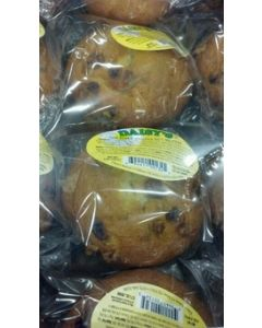 Daisy's Bakery - Unwrapped Banana Nut Muffin - 6/5 oz