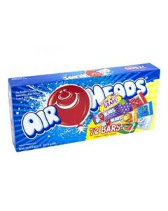 Air Heads Candy Variety Pack - 72 ct