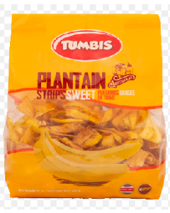 Tumbis - Sweet Plantain - 12 oz