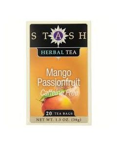 Stash - Mango Passionfruit Tea - 30 ct