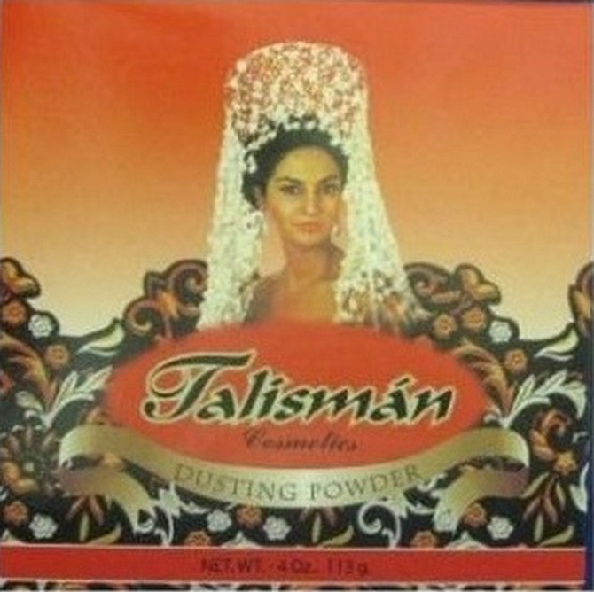 TALISMAN POWDER 4oz  #1006