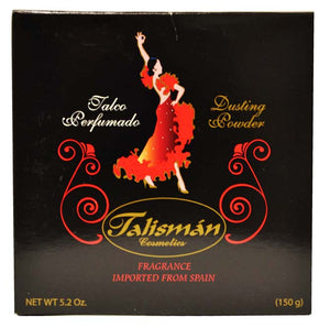 TALISMAN DUSTIN POWDER 4oz