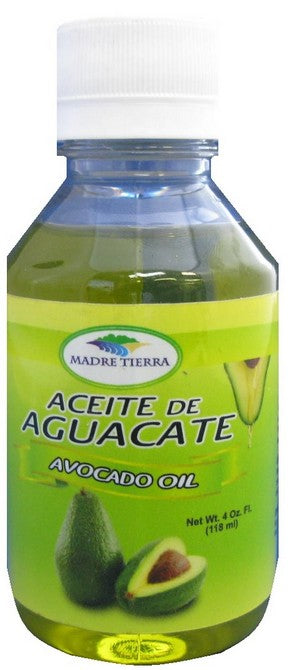 ACEITE AGUACATE MAT 4oz