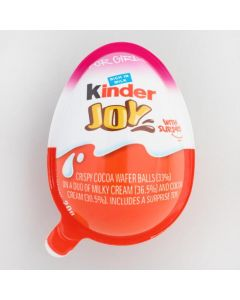 Kinder Joy - 0.7 oz
