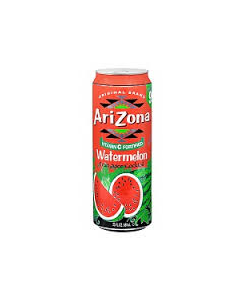 Arizona - Watermelon Juice Drink - 24/23 oz cans