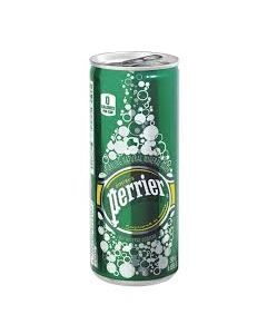 Perrier - Sparkling Mineral Water - 35/8.45 oz slim cans