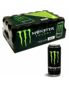 Monster - Energy Drink - 24/16 oz cans