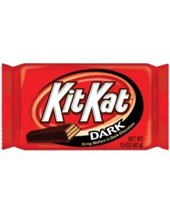 Kit Kat - Dark Chocolate Bars - 24/1.5 oz