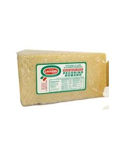 Imported Locatelli - Pecorino Romano Cheese - quarter wheel