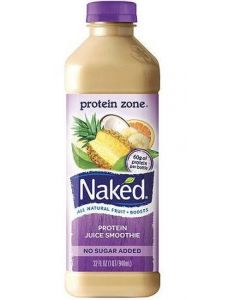 Naked Juice - Protein Zone - 8/15.2 oz