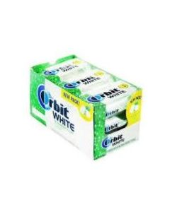 Orbit - White Spearmint - 15 Ct