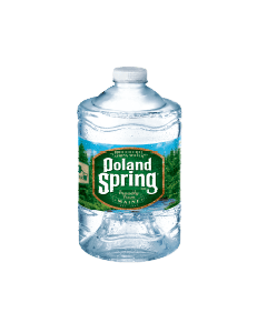 Poland Spring Water - 6/3 ltr