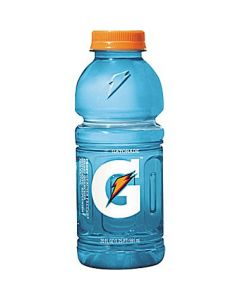 Gatorade - Glacier Freeze - 24/20 oz plastic bottles
