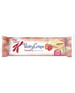 Kellogg's - Strawberry Fruit Crisps - 9/0.9 oz