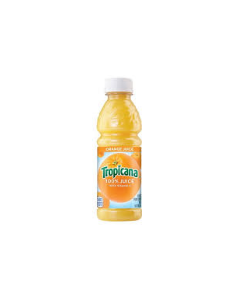 Tropicana - 100% Orange Juice, Shelf Stable - 12/15 oz