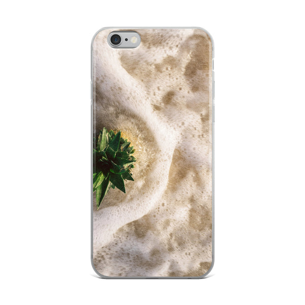 SEASHELL & BELL Beach Tides iPhone Case