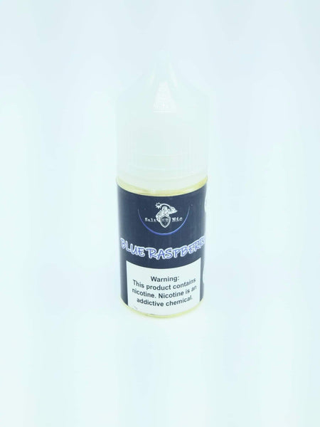 Salt Nic Blue Raspberry