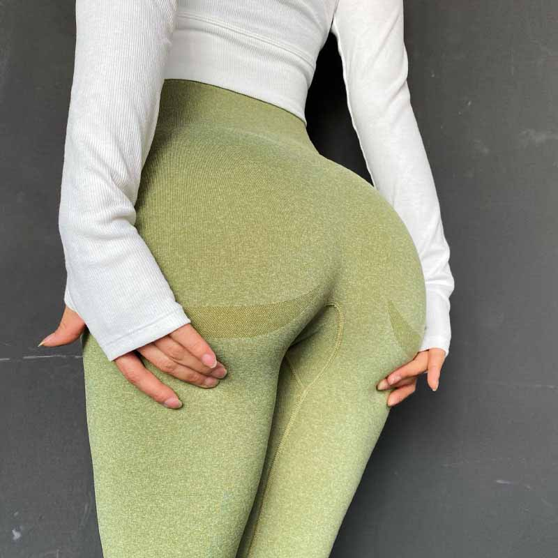 Women High Waist Fitness Legging
