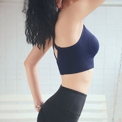 Fitness Yoga Bra Sports Underwear
