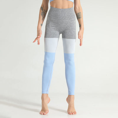 Women Seamless Leggings Push Up Pants