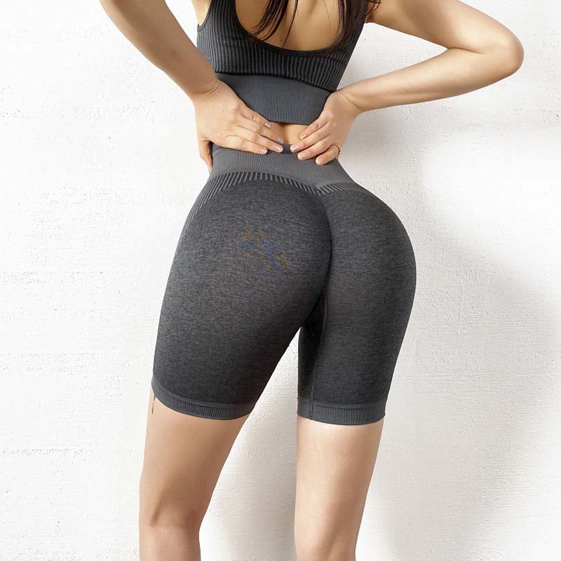 Stretch Sports Yoga Shorts
